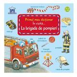 In vizita la Brigada de Pompieri - Susanne Gernhauser, editura Didactica Publishing House