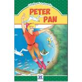 Peter Pan - Citeste-mi o poveste, editura Didactica Publishing House