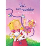 Suzi, zana suzetelor - Leonie Munker, Gabriele Dal Lago, editura Didactica Publishing House