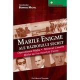 Marile enigme ale Razboiului Secret - Bernard Michael, Pro Editura Si Tipografie
