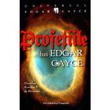 Profetiile lui Edgar Cayce - Dorothee Koechlin de Bizemont, Pro Editura Si Tipografie