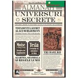 Almanah Universuri Secrete 2018, Dinasty Books Proeditura Si Tipografie