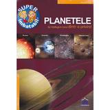 Planetele - Sa intelegem totul dintr-o privire, editura Didactica Publishing House