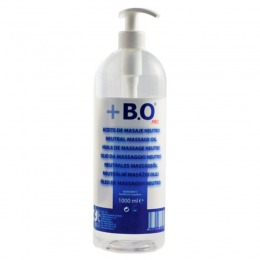 Ulei Masaj Corporal - +B.O Neutral Massage Oil 1000 ml