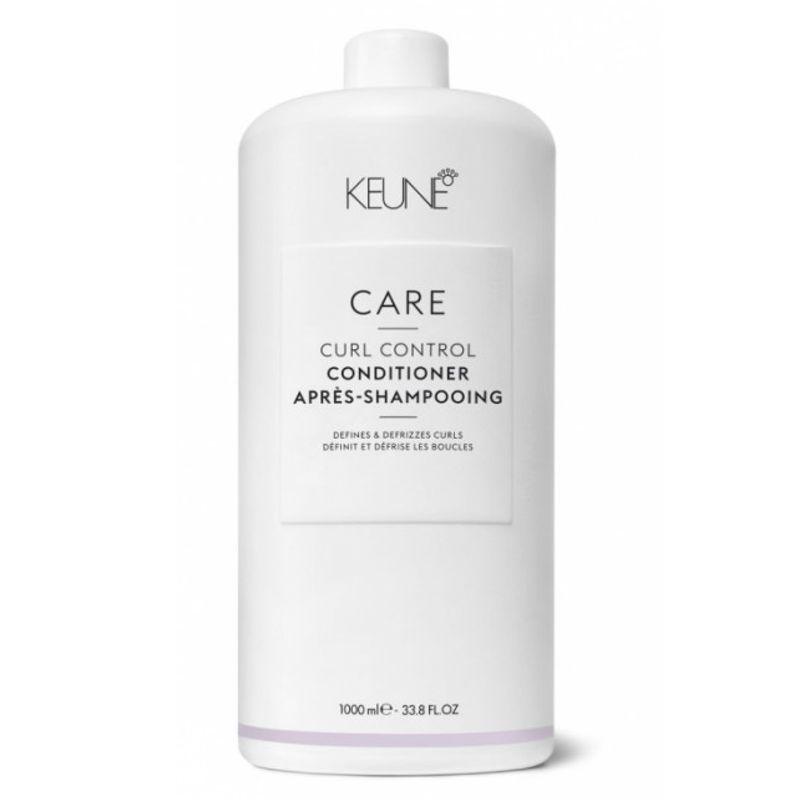 Balsam pentru Par Ondulat - Keune Care Curl Control Conditioner 1000 ml imagine