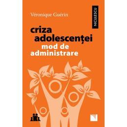 Criza Adolescentei - Veronique Guerin