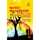 Tactici De Seductie - Thomas W. Mcknight, Robert H. Phillips