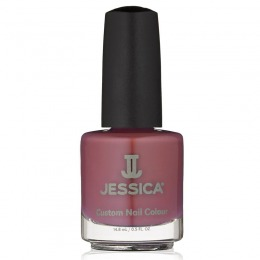 Lac de Unghii - Jessica Custom Nail Colour 1120 Enter If You Dare, 14.8ml