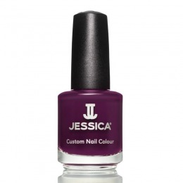 Lac de Unghii - Jessica Custom Nail Colour 487 Windsor Castle, 14.8ml
