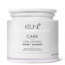 Masca pentru Par Ondulat - Keune Care Curl Control Masque 500 ml