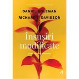 Insusiri modificate - Daniel Goleman, Richard J. Davidson, editura Curtea Veche