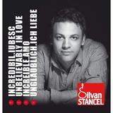 Incredibil . Iubesc - Silvan Stancel (ed. multilingva), editura Libris Editorial