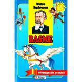Basme - Petre Ispirescu, editura Unicart