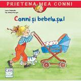 Conni si bebelusul - Liane Schneider, editura Casa
