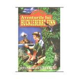 Aventurile lui Huckleberry Finn - Mark Twain, editura Regis
