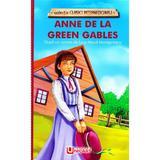 Anne de la Green Gables - Lucy Maud Montgomery, editura Unicart