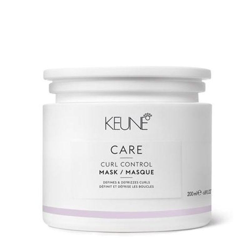 Masca pentru Par Ondulat - Keune Care Curl Control Masque 200 ml esteto.ro