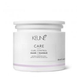 Masca pentru Par Ondulat - Keune Care Curl Control Masque 200 ml