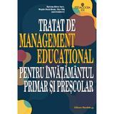 Tratat De Management Educational Pentru Invatamantul Primar Si Prescolar - Ramona Radut-Taciu, editura Paralela 45