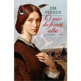 O mie de femei albe - Jim Fergus, editura Humanitas