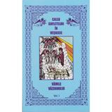 Calea sufletelor in vesnicie Vol. 1  - Protos. Nicodim Mandita, editura Lumina Din Lumina