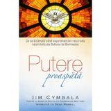 Putere proaspata - Jim Cymbala, editura Casa Cartii