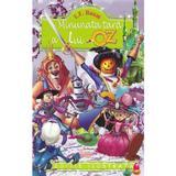 Minunata Tara A Lui Oz - L.f. Baum