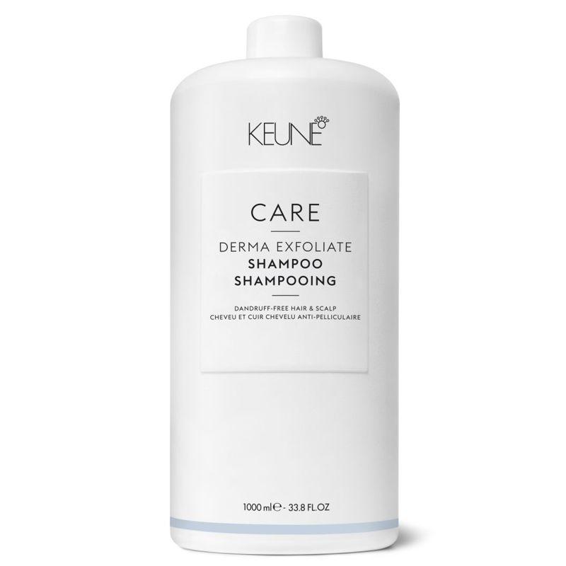 Sampon Anti-Matreata - Keune Care Derma Exfoliate Shampoo 1000 ml imagine produs