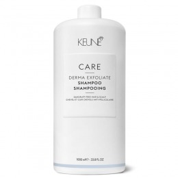 Sampon Anti-Matreata - Keune Care Derma Exfoliate Shampoo 1000 ml