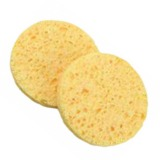 Burete Indepartare Fond de Ten - Prima Make-up Removing Sponges 2 buc