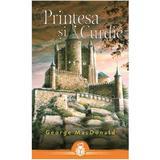 Printesa si Curdie - George MacDonald, editura Casa Cartii