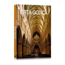 Arta gotica, editura Aquila