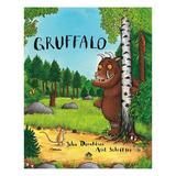 Gruffalo - Julia Donalson, Axel Scheffler, editura Cartea Copiilor