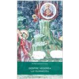 Despre vederea lui Dumnezeu - Constantin Coman, editura Bizantina