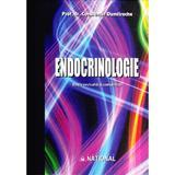 Endocrinologie ed.6 - Constantin Dumitrache, editura National