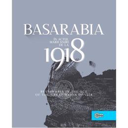 Basarabia in actul Marii Uniri de la 1918 - Ion Turcanu, Mihai Papuc, editura Stiinta