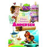 Basme - Hans Christian Andersen, editura Poseidon