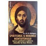 Spiritismul si minunile mantuitorului - G. Gologan, editura Saeculum Vizual