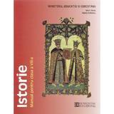Istorie - Clasa 8 - Manual - Sorin Oane, Maria Ochescu, editura Humanitas