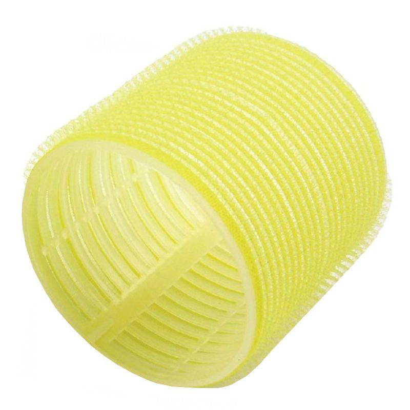 Bigudiu Bucle Velcro - Comair Plastic Hair Rollers 66 mm imagine produs