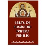 Carte de rugaciuni pentru familie, editura Sophia