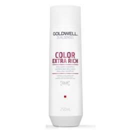 Sampon pentru Par Vopsit - Goldwell Dualsenses Color Extra Rich Brilliance Shampoo 250 ml