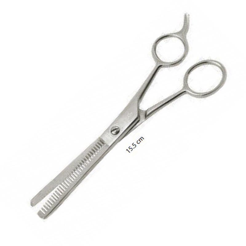 Foarfeca pentru Filat o Parte - Prima Scissors for Hair Tab on One Side 15,5 cm poza