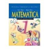 Matematica manual pentru clasa 1 - Aurel Maior, Elena Maior, editura Aramis