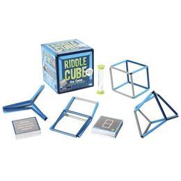 Joc Cub-Enigmă pentru creaţie geometrică spaţială ( RiddleCube ) - Educational Insights