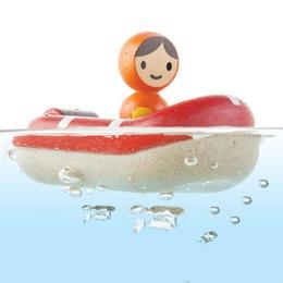 Jucărie de apă pază de coastă - Eurekakids