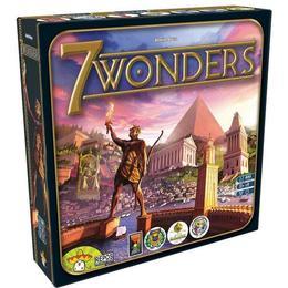 7 Wonders - Limba Română - Libellud