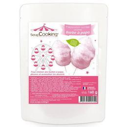 Zahăr pentru vată de zahăr - Eurekakids