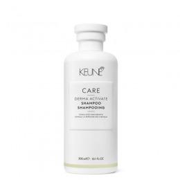 Sampon Impotriva Caderii Parului - Keune Care Derma Activate Shampoo 300 ml