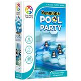 Penguins - Pool Party - SmartGames